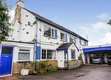 Thumbnail 5 bed detached house for sale in Craigmore Drive, Ilkley