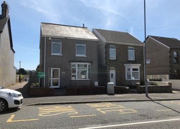 3 bed detached house for sale in Middle Road, Gendros, Swansea SA5