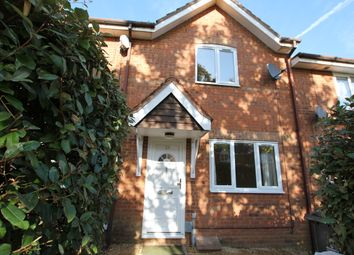 Thumbnail 2 bed terraced house for sale in Colwyn Close, Stevenage