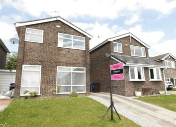 Thumbnail 3 bed detached house to rent in March Drive, Brandlesholme, Bury