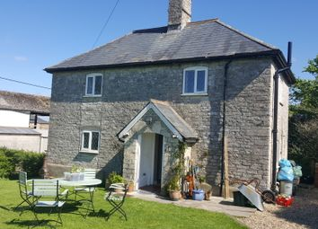 Thumbnail 2 bed cottage to rent in Owermoigne, Dorset