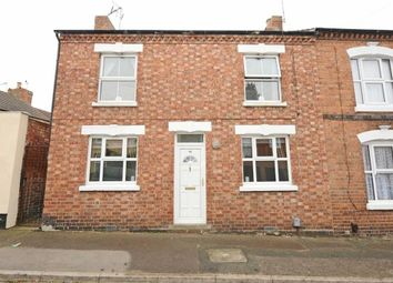 Thumbnail 2 bed terraced house to rent in Baker Street, Wellingborough