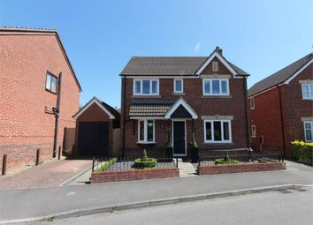 Thumbnail 4 bed detached house to rent in Azalea Road, Wick St Lawrence, Weston-Super-Mare