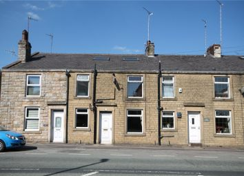 Thumbnail 1 bed terraced house to rent in Whitworth Road, Rochdale, Greater Manchester