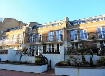 Thumbnail 2 bed flat for sale in Steyne Gardens, Worthing