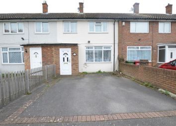 Thumbnail 2 bed terraced house to rent in Perryman Way, Slough