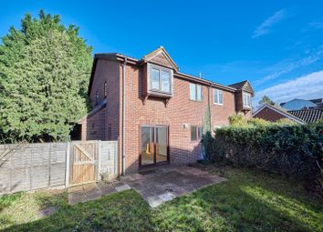 Thumbnail 1 bed end terrace house for sale in Ash Court, Longacres, St. Albans, Hertfordshire