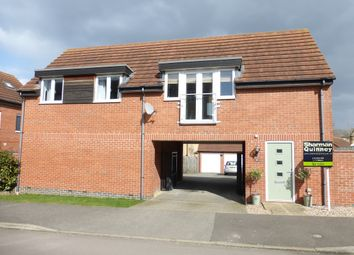 Thumbnail 2 bed property for sale in Beadle Way, Gunthorpe, Peterborough