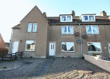 Thumbnail 3 bed flat for sale in St. Abbs Crescent, Pittenweem, Anstruther