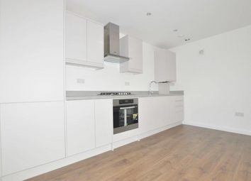 Thumbnail 1 bed flat to rent in Hadrian Way, Stanwell, Staines