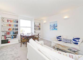 Thumbnail 3 bedroom flat to rent in Hemingford Road, Barnsbury