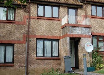 Thumbnail 1 bed flat to rent in Viewfield Close, Harrow, Middlesex