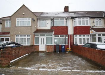 Thumbnail 3 bedroom terraced house for sale in Masefield Avenue, Southall
