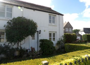 Thumbnail 1 bed cottage to rent in Wick Green, Southbourne, Bournemouth