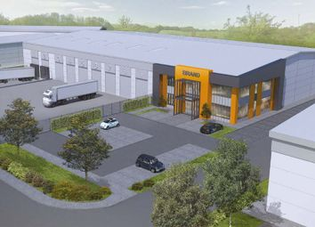 Thumbnail Industrial for sale in Vale Park South, Evesham