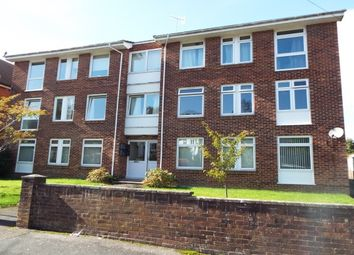 Thumbnail 3 bed flat to rent in Princes Crescent, Lyndhurst