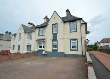 Thumbnail 3 bed flat for sale in Strathaven Road, Hamilton