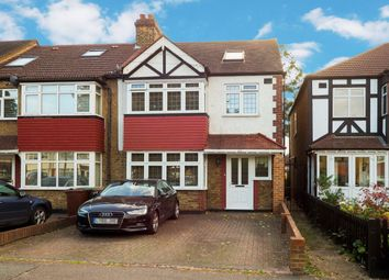 Thumbnail 4 bed property for sale in Church Hill Road, Cheam, Sutton