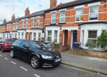 Thumbnail 4 bed terraced house to rent in Belmont Road, Reading, Berkshire