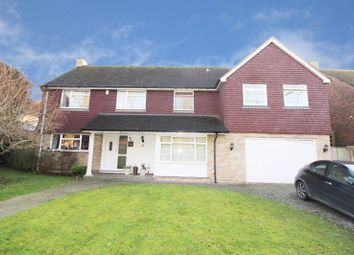 5 bed detached house for sale in Briarswood Close, Crawley RH10