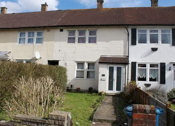 Thumbnail 2 bed terraced house for sale in Headstone Lane, Harrow