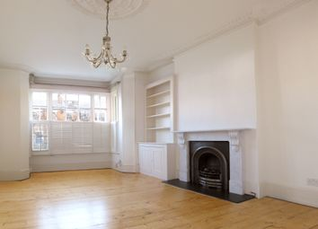 Thumbnail 2 bed flat to rent in Ridge Road, Crouch End, London