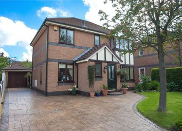 Thumbnail 4 bed detached house for sale in Whitsbury Avenue, Hindley, Wigan, Lancashire