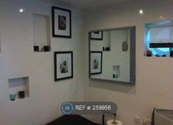 Thumbnail Studio to rent in Chobham Road, London