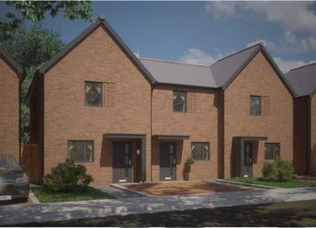 Thumbnail 2 bed end terrace house for sale in Lattistep Court, Tarrington Road, Gloucester