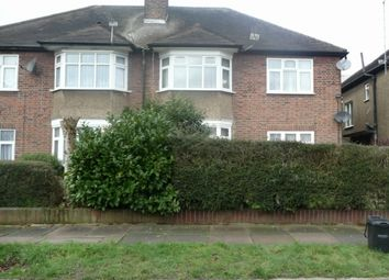 Thumbnail 2 bed flat to rent in Beechcroft, Rayners Lane Harrow