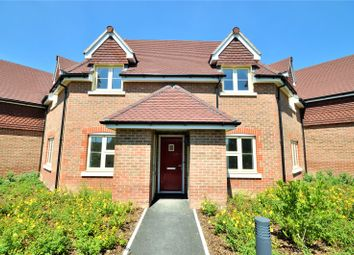 Thumbnail 3 bedroom terraced house for sale in Faygate, Horsham, West Sussex