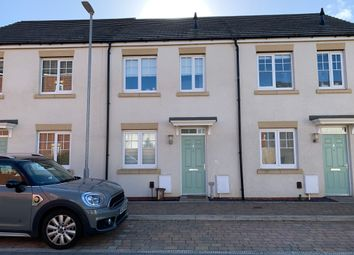 Thumbnail 2 bed terraced house to rent in Trem Yr Afon, Canton, Cardiff