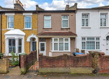 Thumbnail 3 bed terraced house for sale in Worsley Road, Leytonstone, London