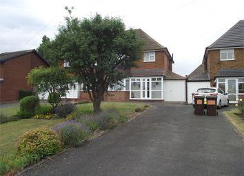 Thumbnail 3 bedroom semi-detached house for sale in Green Lane, Castle Bromwich, Birmingham