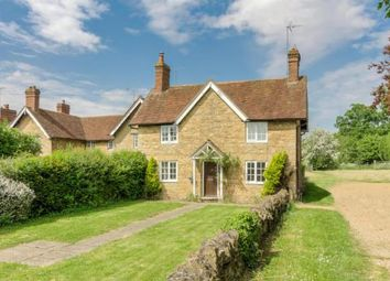 Thumbnail 3 bed detached house for sale in Abbey Square, High Street, Turvey, Bedford