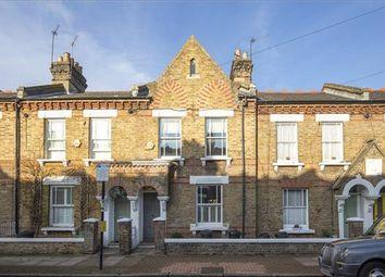 Thumbnail Terraced house for sale in Morrison Street, London