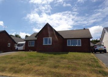 Thumbnail 4 bedroom bungalow for sale in Bryn Eithin, Pentre Halkyn, Holywell, Flintshire