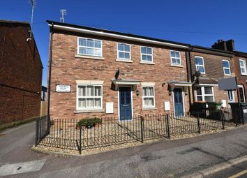 Thumbnail 2 bed flat for sale in Peddars Court, Victoria Street, Dunstable