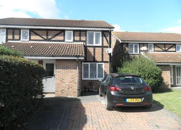 Thumbnail 1 bed maisonette for sale in Foster Road, Abingdon