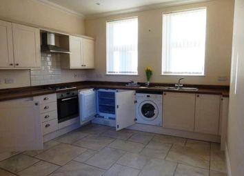 Thumbnail 2 bed property to rent in Vivian Road, Wellingborough