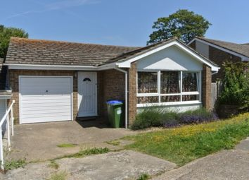 Thumbnail 2 bedroom bungalow to rent in Brooks Close, Newhaven