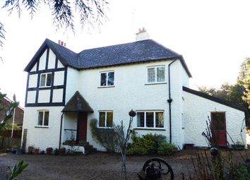 Thumbnail 4 bed property for sale in Crowborough Hill, Crowborough