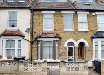 Thumbnail 2 bedroom terraced house for sale in Stanley Road, London