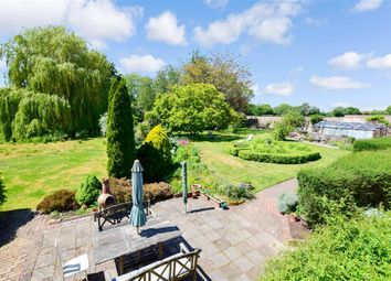Thumbnail 5 bed semi-detached house for sale in Barcombe Mills, Barcombe, Lewes, East Sussex