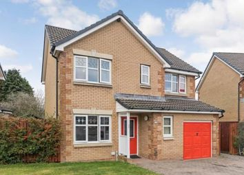 4 bed detached house for sale in Clyde View, Ashgill, Larkhall, South Lanarkshire ML9