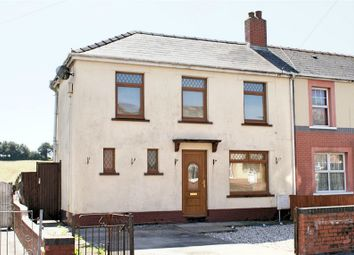 Thumbnail 2 bed semi-detached house for sale in Maengwynne, Llanelli, Carmarthenshire.