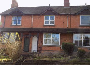 Thumbnail 2 bed town house for sale in Dovehouse Green, Ashbourne Derbyshire