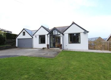 Thumbnail 4 bedroom detached bungalow for sale in Alders Lane, Tansley