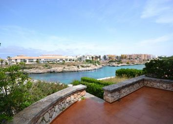 Thumbnail 3 bed town house for sale in Son Oleo, Ciutadella De Menorca, Balearic Islands, Spain