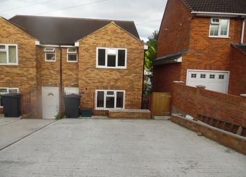 Thumbnail 3 bed end terrace house to rent in Hylton Rd, High Wycombe